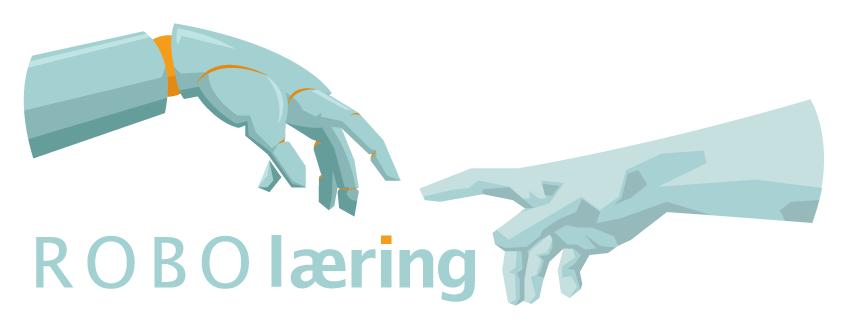 R O B O læring